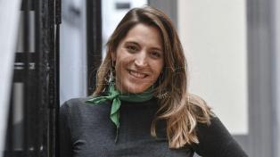 """Castañeira: Fernández es """"un giro conservador"""" del kirchnerismo ante la crisis social"""