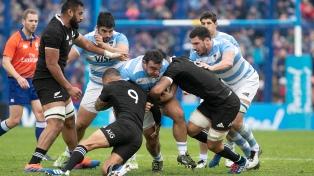 Los Pumas fueron oficializados en el calendario 2020 de la World Rugby