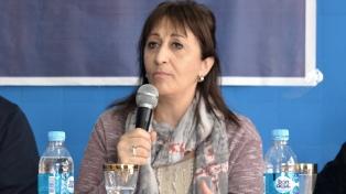 """Tundis: """"No estoy con Cristina, estoy con Massa y Alberto en una coalición"""""""