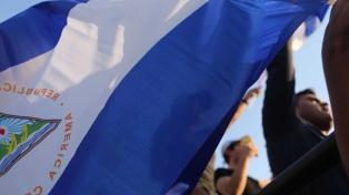 """La oposición le pidió a Ortega una """"transición democrática"""" en Nicaragua"""