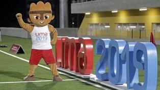 Lo mejor de la jornada de los Juegos Panamericanos