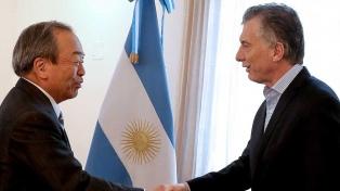 Toyota anunció que trasladará a la Argentina la sede de su división regional