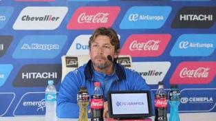 """""""Siempre es especial encontrar a Maradona"""", dijo Heinze"""