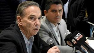Pichetto se reunió con Bolsonaro, quien le manifestó su respeto y afecto por Macri