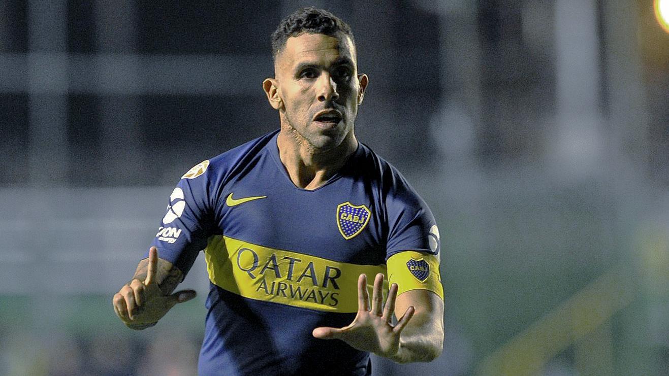 Boca le hizo otra oferta a Tevez, pero todavía hay un ítem que al jugador no lo convence