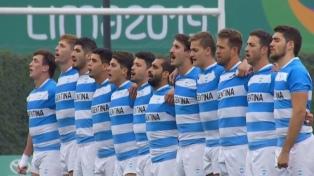 Argentina ganó la medalla de oro en rugby 7 masculino en los Panamericanos Lima 2019