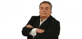 A los 77 años y con más de 40 de trayectoria falleció el periodista Charly Fernández