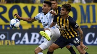Atlético Tucumán y Rosario Central cierran la primera fecha de la Superliga en el Norte