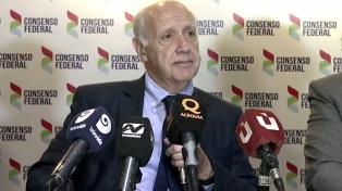 Lavagna desmintió ofrecimiento de cargos desde el Frente de Todos