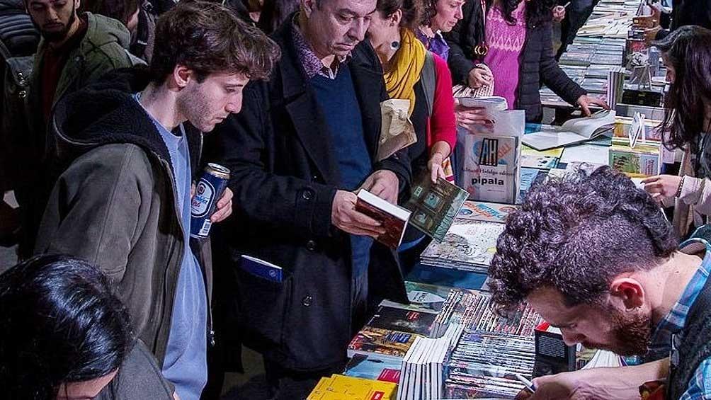 La librería ganadora recibirá 350.000 pesos para comprar libros en la FED + 50% de descuento en todos los stands adheridos