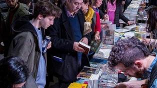 Abre la Feria de Editores, con más de 250 sellos independientes