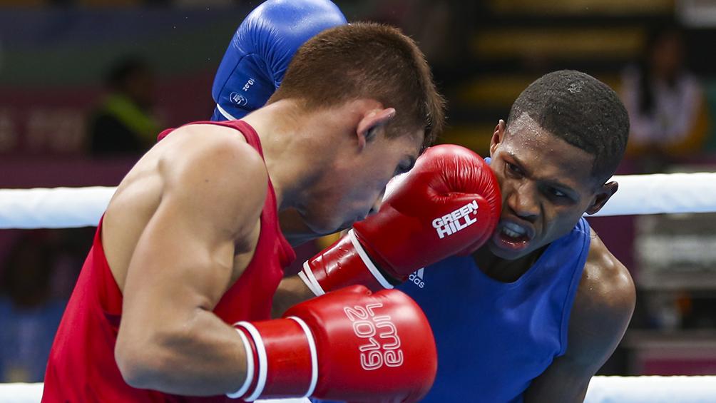 El boxeo argentino llega a la cita olímpica con pocas chances de colgarse una medalla