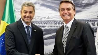 El fiscal interrogó a uno de los partícipes del acuerdo secreto con Brasil