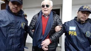 Detienen al secretario general del SUPA acusado de asociación ilícita y estafas