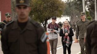 La Justicia rechazó el amparo de dos diputadas kirchneristas contra el Servicio Cívico Voluntario
