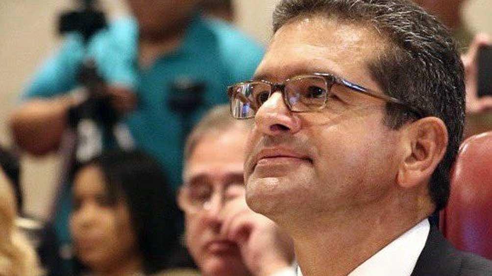 La medida fue tomada por el gobernador Pedro Pierluisi
