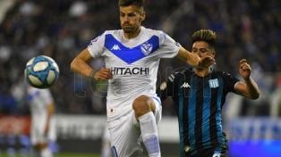 Vélez le ganó a Atlético Tucumán en el cierre de la sexta fecha