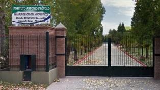Dictarán sentencia por el caso Próvolo el próximo lunes