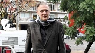 """Entidades periodísticas expresaron """"preocupación"""" por procesamiento de Daniel Santoro"""