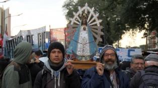 Movimientos sociales celebrarán el día de San Cayetano con una jornada nacional virtual