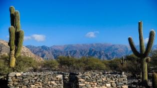 Fuerte Quemado expone vestigios arqueológicos de culturas preincaicas