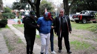 """El """"Patrón de Moreno"""" aseguró que vende electrodomésticos por Internet"""
