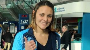 Una medallista olímpica lloró por la hazaña de su hermana