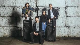 """Teatro musical en clave rockera a partir de las """"Raíces"""" de Árbol"""