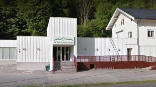 Un hombre hirió a tiros a una persona en una mezquita y fue arrestado