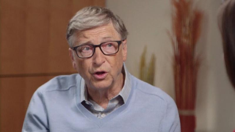 Bill y Melinda Gates advierten que hay que preparase para la próxima pandemia como para la guerra