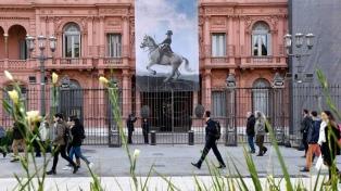 Se realizaron una serie de homenajes al general José de San Martín