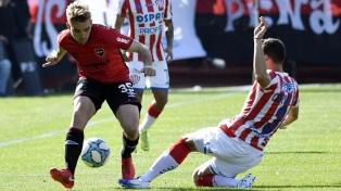 Newell's le ganó 2-0 a Unión en Rosario