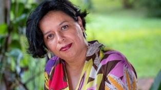 """Cecilia González: """"A veces siento que se exagera la postura del enigma peronista"""""""