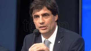 """Exministro de Economía del macrismo dijo que el acuerdo es """"ecuánime y razonable"""""""