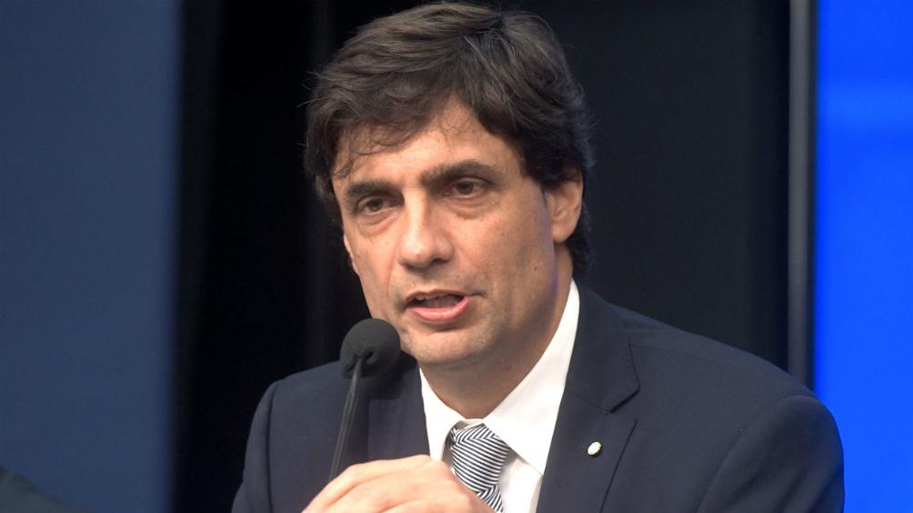 Para el ex ministro Lacunza, hay posibilidades de llegar a un acuerdo con los acreedores