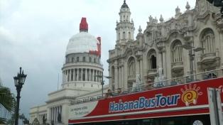 """El gobierno cubano ratificó la apertura pero aclaró que """"sigue habiendo una sola economía"""""""