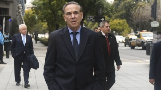 """Pichetto pide que funcione el Congreso y afirma que el aislamiento """"no puede ser eterno"""""""