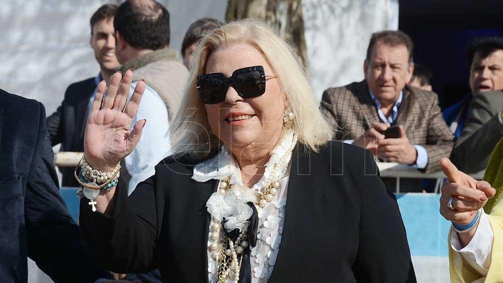 Rúa y Peñafort presentaron un escrito para que citen a declarar a Carrió por la causa de espionaje ilegal.