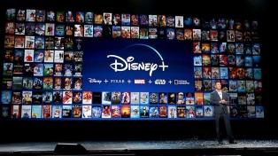 La nueva plataforma Disney+ supera los 10 millones de suscriptores