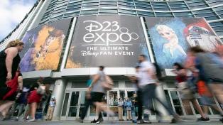 """D23 Expo: """"Pantera Negra II"""" y una nueva cinta de animación de Disney"""