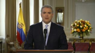 Colombia prorrogó la cuarentena hasta el 1 de agosto