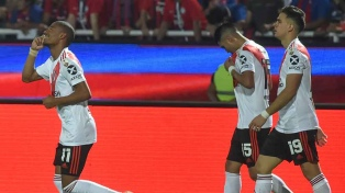 River empató y definirá el finalista en un nuevo duelo ante Boca