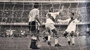 A 50 años de una de las páginas más negras del fútbol argentino