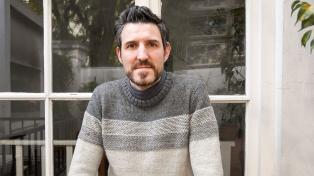 """Hernán Vanoli: """"Vivimos en una revolución permanente, no de la sociedad sino de la tecnología"""""""