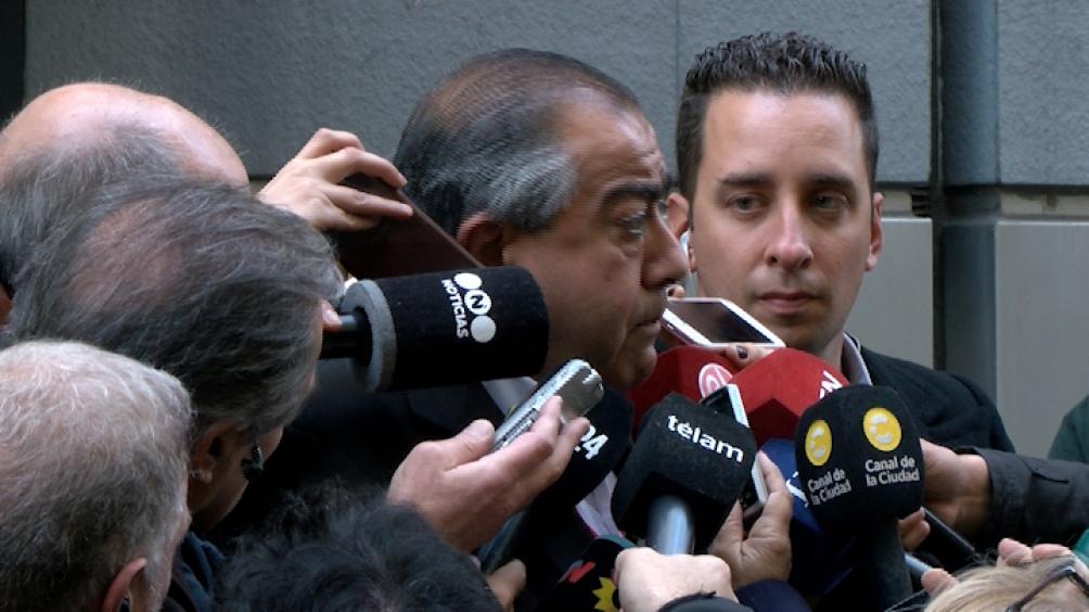 """LA CGT habla de que la inflación """"pulverizó"""" los ingresos de los trabajadores."""