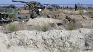 """""""No se descarta ninguna hipótesis"""" en la muerte de un soldado voluntario, dijo el fiscal"""