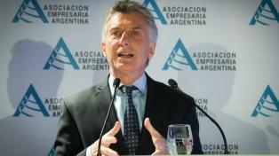 """Macri destacó que el acuerdo automotriz soluciona el """"principal problema"""" comercial con Brasil"""