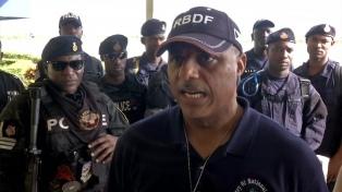 Ya son 52 los muertos que dejó el huracán Dorian, y hay 1300 desaparecidos