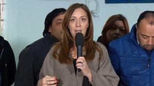 La OEA designó a Vidal como veedora en las elecciones de El Salvador