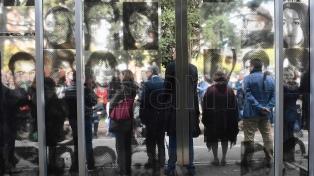 El Museo Memoria ESMA abre sus puertas con protocolos y reservas